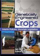 Genetically Engineered Crops Book PDF