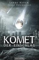 Pdf Komet - Der Einschlag Telecharger