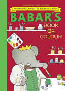 Babar s Book of Colour