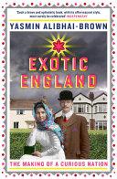 Exotic England Pdf/ePub eBook