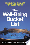 The Well Being Bucket List Book
