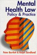 Mental Health Law