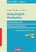 Soforthilfe Englisch