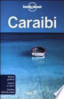 Guida Turistica Caraibi Immagine Copertina