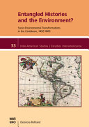 Entangled Histories and the Environment