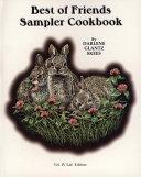 Best of Friends Sampler Cookbook