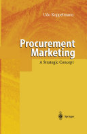Procurement Marketing