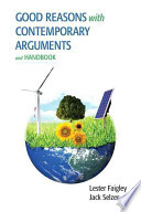 Good Reasons with Contemporary Arguments and Handbook with MyWritingLab -- Access Card Package