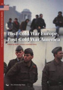 Post-Cold War Europe, Post-Cold War America
