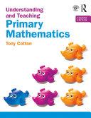 Understanding and Teaching Primary Mathematics [Pdf/ePub] eBook