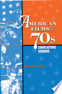 American Films Of The 70s Book