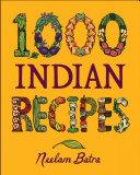 1,000 Indian Recipes [Pdf/ePub] eBook
