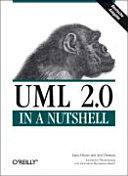 UML 2 0 in a nutshell