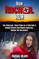Run Rachel Run Book PDF