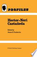 Hector Neri Casta Eda Book PDF
