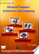 Advanced Computer Architecture and Computing