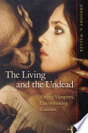 The Living And The Undead Book