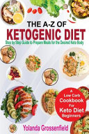 The A Z Of Ketogenic Diet