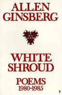 White Shroud Book PDF