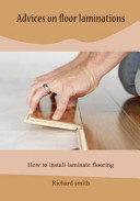 Advices on Floor Laminations