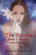 Pdf Xandra Book 5: Escape from Paradise