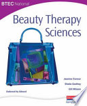 Btec National Beauty Therapy Sciences Book PDF