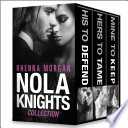 NOLA Knights Collection