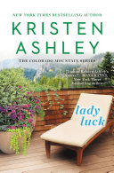 Lady Luck Book