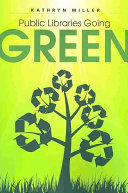 Public Libraries Going Green