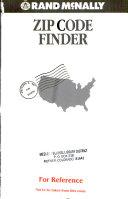 Zip Code Finder 1993