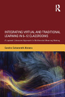 Pdf Integrating Virtual and Traditional Learning in 6-12 Classrooms