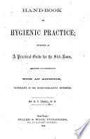 Hand Book Of Hygienic Practice