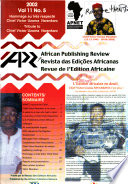 African Publishing Review