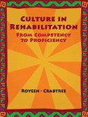Culture in Rehabilitation Book PDF