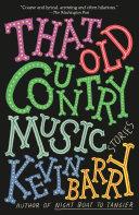 That Old Country Music Pdf/ePub eBook