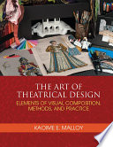 The Art of Theatrical Design Book