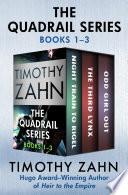 The Quadrail Series Books 1 3