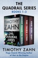 The Quadrail Series Books 1–3 Pdf/ePub eBook