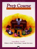 Alfred s Basic Piano Prep Course Lesson Book Book PDF