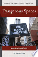 Dangerous Spaces Beyond The Racial Profile