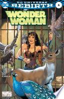 Wonder Woman (2016-) #6