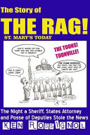 St. Mary's Today - The Story of the Rag! - The Toons!