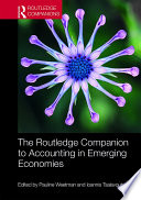 The Routledge Companion To Accounting In Emerging Economies