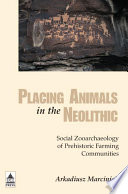 Placing Animals in the Neolithic