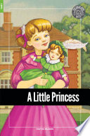 A Little Princess - Foxton Reader Level-1 (400 Headwords A1/A2)
