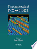 Fundamentals of Picoscience