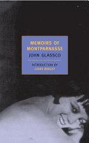 Memoirs of Montparnasse