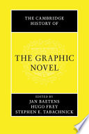 The Cambridge History of the Graphic Novel