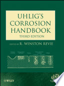 Uhlig's Corrosion Handbook