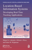 Location Based Information Systems  Open Access  Book